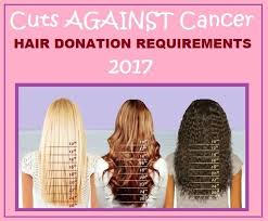 donate hair donate your hair today cuts against cancer miss nessie marie