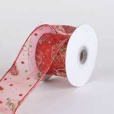 christmas ribbon wholesale christmas ribbons wholesale ribbons cheap