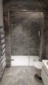 Shower Tray And Door by Frameless Shower Enclosure Advice