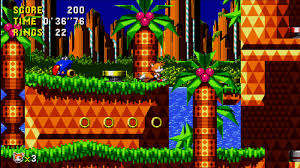 sonic cd apk xbox live arcade the sonic stadium