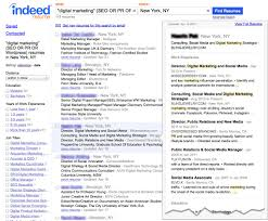 resumes posting post resume on indeed com