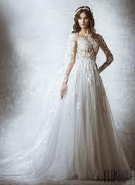 zuhair murad wedding dresses zuhair murad f w 2015 2016 wedding dress collection arabia weddings