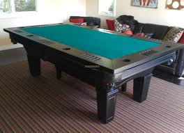 Pool Table And Dining Table by Table Poker Dining Table Attractive Monaco Wood Dining Poker