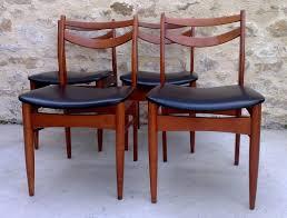 chaises es 50 chaise vintage bois scandinave ilmari tapiovaara atelier chaises