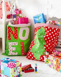 how to make christmas sack step by step guide to making santa sacks