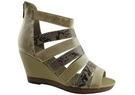 Comfortable Wedge Pumps High Quality Birthmark Sina Womens Comfortable Wedge Shoes Novel