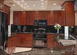 Mahogany Kitchen Cabinet Doors Cherry Wood Kitchen Designs Stunning Cherr Wood Kitchen Cabinet