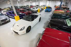 exotic car dealership motorcar classics exotic u0026 classic car storage