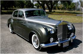 rolls royce silver cloud 1962 rolls royce silver cloud ii