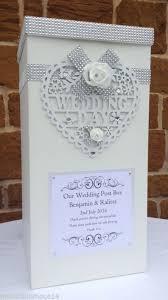 wishing box wedding make your own wedding post box midway media