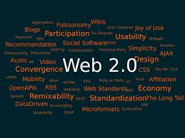web 2 0 wikipedia