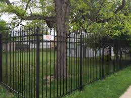 denver ornamental fences installation and repairs