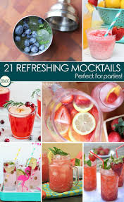 best 25 easy mocktails ideas on pinterest vodka summer drinks