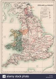 Map Of Wales England by England U0026 Wales Of King Edward I Family Names Shires Battles