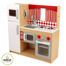 puppenküche holz kidkraft kinderküche spielküche suite elite aus holz ebay