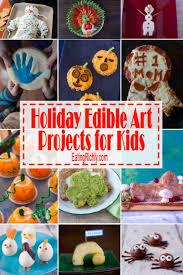 holiday food craft ideas cheminee website