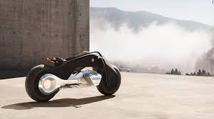 future bmw motorcycles bmw imagines motorcycle of the future video technology