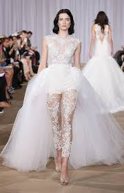 wedding dresses 2016 new trends in wedding dresses 8 gorgeous and wearable wedding