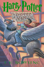 harry potter prisoner azkaban book release