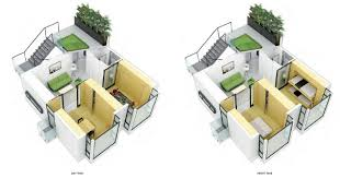 home design 600 sq ft socketsite plans for living smart in 600 square foot two bedrooms