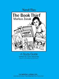 the book thief study guide germany adolf