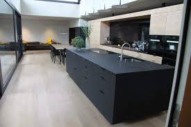 wohnwert küchen nouveau matt schwarze kchen 16 form 1 sort eg