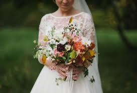 wedding flowers kitchener why you should choose seasonal blooms for your autumn wedding in