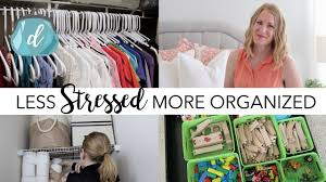 motivation you need to organize your home organized pinterest