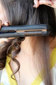 different ways to curl your hair with a wand file under hair flat iron curls how to the fixation files