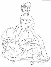 disney coloriages princesse disney