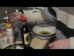 preparing a tofurkey thanksgiving dinner