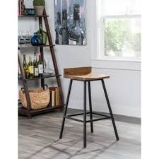 wood counter height 23 28 in bar u0026 counter stools shop the