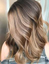 blonde hair with mocha lowlights 20 amazing brown to blonde hair color ideas