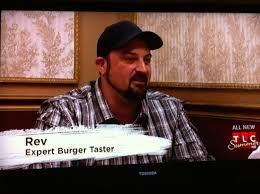 cake boss u2013 buddy makes me a burger cake i make tv better