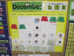 modifying calendar time in kindergarten kindergartenworks
