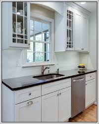 Before After Chelsea Mi Kitchen Cabinets Merillat Cabinets Dexter - Merillat classic kitchen cabinets