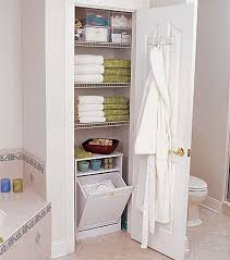 Closet Bathroom Ideas Excellent Linen Cabinet For Bathroom Linen Closet Organization And