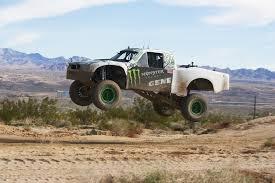 ballistic u201d bj baldwin debuts monster energy trophy truck