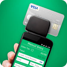 credit card reader android apps on play