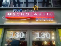 5 free ebooks u0026 my trip to scholastic headquarters blogher12