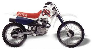 car picker honda xr 100 r