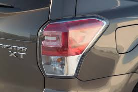 subaru forester 2017 exterior colors 2017 subaru forester 2 0xt touring first test review