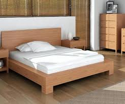 simple wood bed frame medium size of diverting wood bed frame