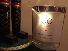 candle review jo loves christmas trees the hairpin