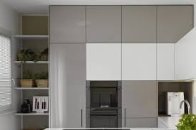 high cabinet kitchen modern kitchen cabinets contemporary frameless rta designer