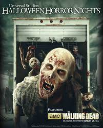 halloween horror nights calendar the walking dead returns to halloween horror nights