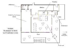 floor plan drawings modern style restaurant floor plan sle floor plan drawings a