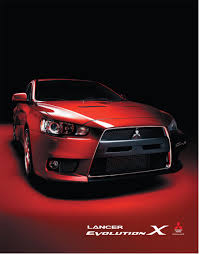mitsubishi evolution 10 evo x iphone wallpaper wallpapersafari