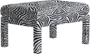Animal Ottomans by Dwellstudio Warren Ottoman U0026 Reviews Dwellstudio