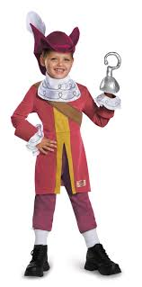 kids pirate captain hook boys costume 38 99 the costume land